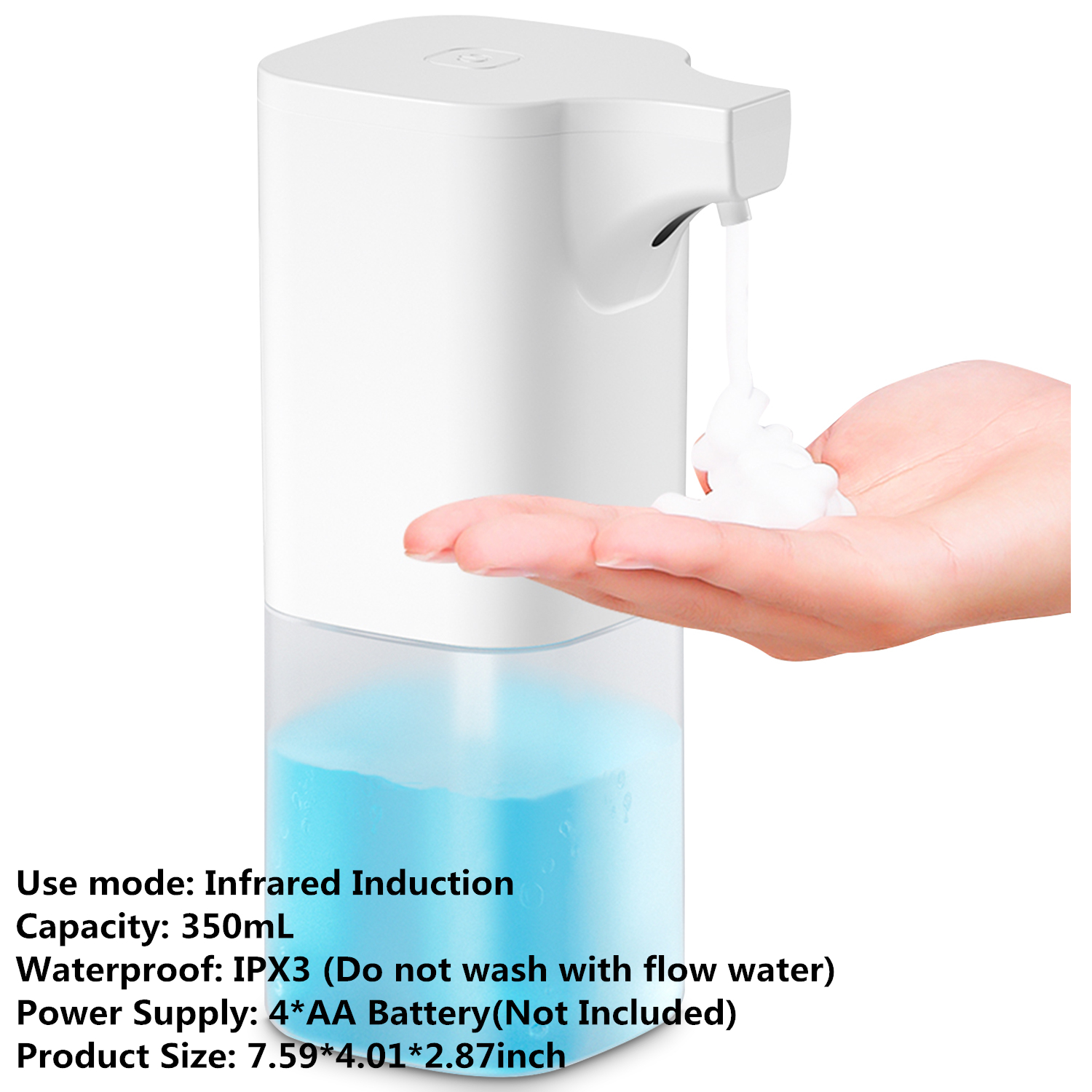 Soap Dispenser 16