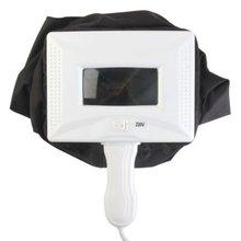 УФ увеличивающий анализатор красоты лица оборудование для спа-салонов деревянные лампы свет лицо машина увеличительное УФ свет тестирование