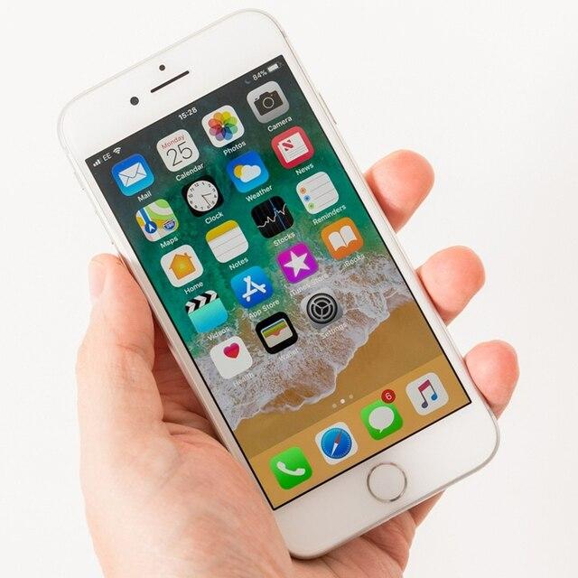 "Used Apple iPhone 8 Unlocked Mobile Phone 4.7"" 2GB RAM 64GB/256GB ROM Quad Core 12MP Fingerprint 4G LTE Original iOS Cellphone 5"