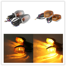 Motorcycle Turn Signals Indicator Light For HONDA CBR 600 CBR 1000RR CB 400 CB900 2002-2012 2 Colors Motorcycle Accessories elise macfarlane page 6