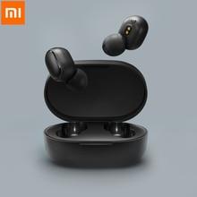 Xiaomi Mi True Wireless Earbuds Basic Bluetooth 5.0 Stereo Headset Wireless AI H