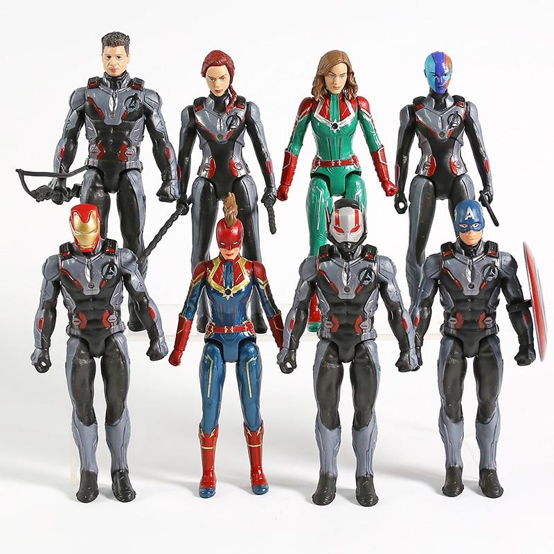 avengers-iron-man-black-widow-ant-man-captain-font-b-marvel-b-font-america-nebula-hawkeye-pvc-action-figure-toys-great-gift-8pcs-set