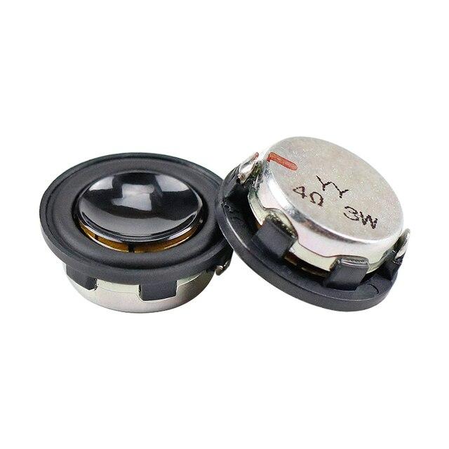 1 Inch 28mm Woofer Speaker 4OHM 3W Neodymium Magnet 5