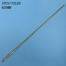 Светодиодная лента для подсветки Sony, 72 светодиода, 6922L 0083A, 1173A, 1291A, LC500EUD, FF, F3, F1, 50 дюймов, V13, Art3 Edge, rev0,1, 6916L 1173A