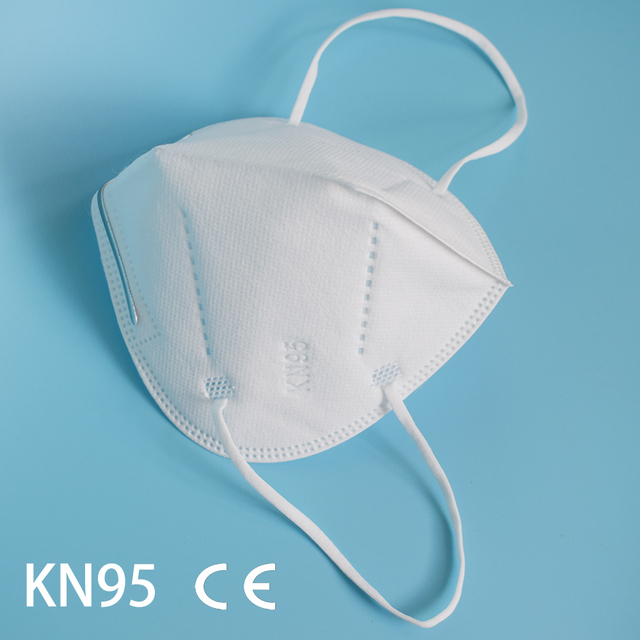 ffp2 Face mask KN95 Mouth Mask Safety Antibacterial Maske 95% Filtration mask protect dust mask ffp2mask Fast Shipping 1