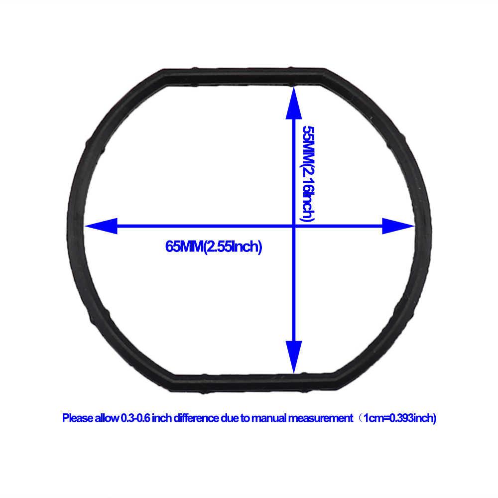 Pièce de rechange de joint de couvercle de boîtier de Thermostat pour Chevrolet Chevy Cruze Aveo Orlando pour Opel Astra Zafira Moka 96984104 96817255