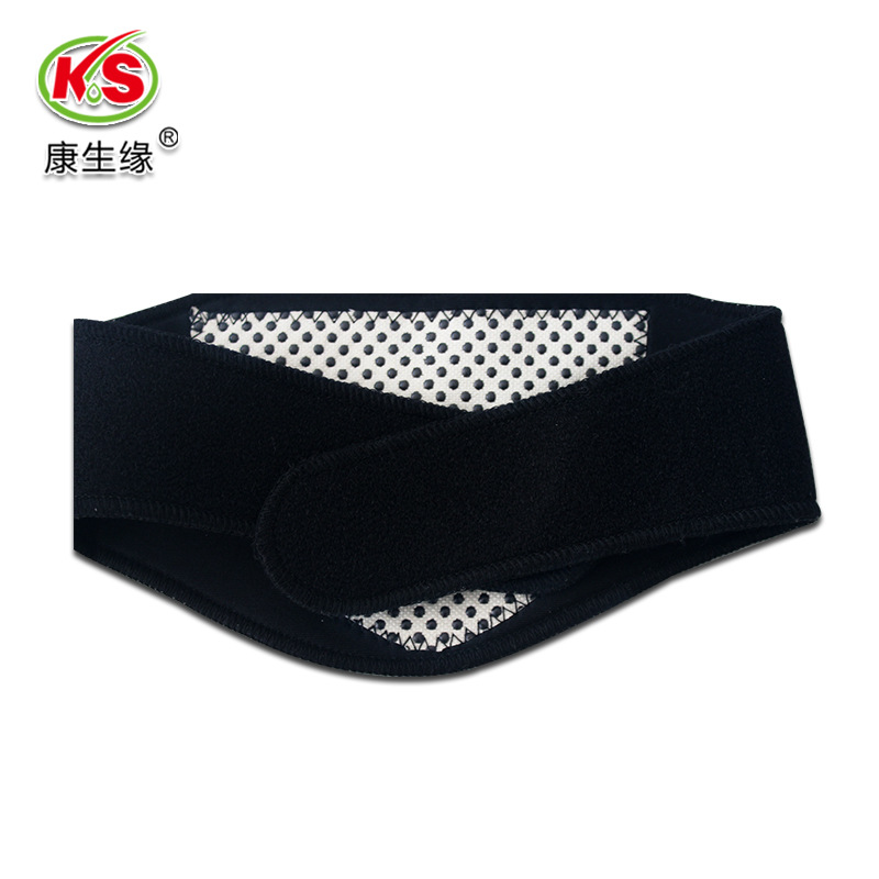 Manufacturers Wholesale OK Cloth Healthy Neck Guard Tourmaline Self Heating Warm Neck Guard Sports Neck Guard Cross Border Hot S