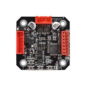Image 2 - Bigtreetech S42B V1.1閉ループドライバ制御ボード42ステッピングモータoled 3D用プリンター部品エンダー3クローナV1.3/1.4 vs S42A