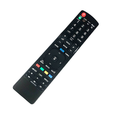Controle remoto apropriado para TV LG 42LV3550 42LK450 47LK520 37LD450 42LD450 47LD450 26LK330 32LV2530 32LK330 AKB72915246