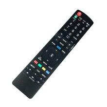 Pilot zdalnego sterowania nadaje się do LG telewizor z dostępem do kanałów 42LV3550 42LK450 47LK520 37LD450 42LD450 47LD450 26LK330 32LV2530 32LK330 AKB72915246