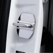 4 قطعة لمرسيدس بنز AMG شعار سيارة الباب قفل غطاء شارة شعار كاب ل GLA SLK CLA CLK GLB GLC GLE GLK GLS GL CLS اكسسوارات
