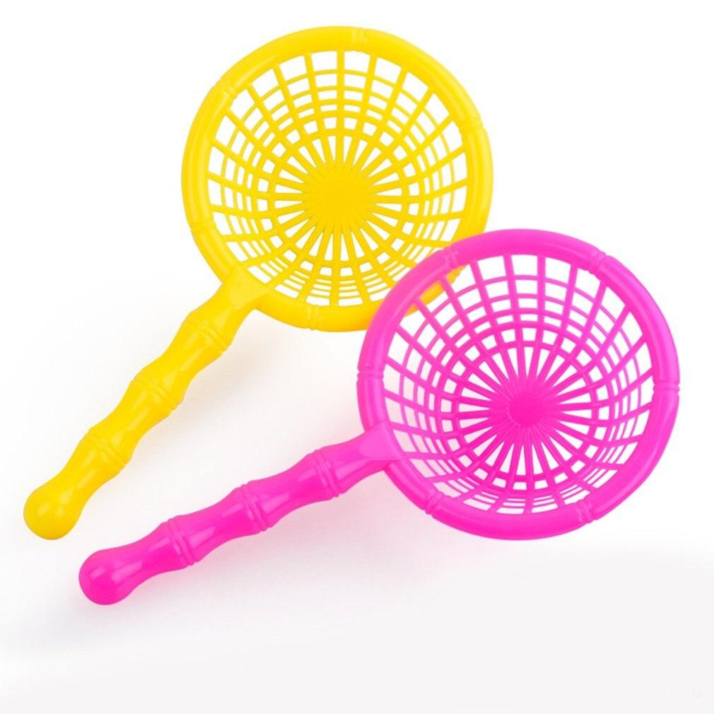 Новинка, 1 шт., магнитная рыболовная сетка с ручкой для пластиковой рыбы, игрушки для семьи, домашние игры, подарок для детей, рыболовная сеть,...