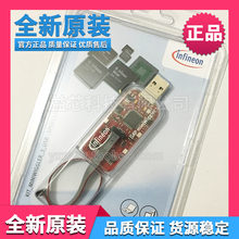 Infineon original dap miniwiggler usb загрузка/отладка/Программирование/эмулятор
