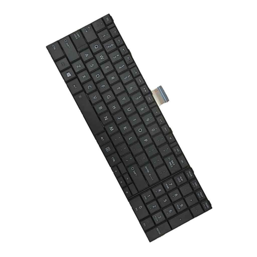 الإنكليزية تخطيط استبدال Keyobard لتوشيبا C850 C850D C855 C855D C870 C870D C875 C875D لوحة المفاتيح أحدث وصول
