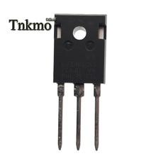 10PCS STGW30NC60KD TO 247 GW30NC60KD STGW30NC60VD GW30NC60VD TO247 30A 600V วงจรทนทาน IGBT ฟรีจัดส่ง