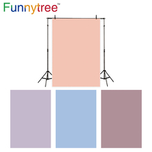 Allenjoy רקע לצילום מוצק פסטל ורוד טהור צבע רקע דיוקן תמונה סטודיו תא צילום photophone רקע