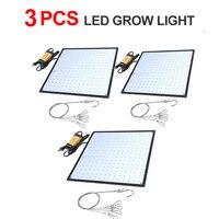 3pcs grow light