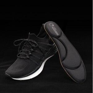 Image 3 - Мягкие хлопчатобумажные стельки Youpin freetie с эффектом памяти, удобные дышащие спортивные стельки с медленным восстановлением формы