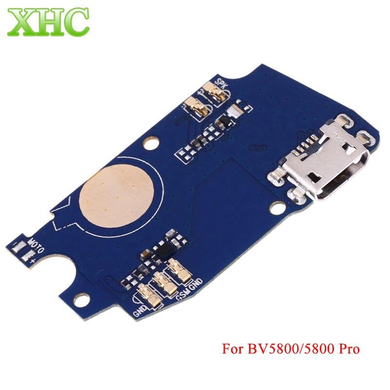 Charging Port Board for Blackview BV5500 BV5500 Pro BV5800 BV5800 Pro Mobile Phone