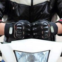 Gants de Moto gants de Motocross équitation doigt complet gants de Moto gants de Motocross Guantes pour Ducati Yamaha kawasaki