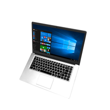 Cheap 15.6 Inch New Intel OEM Ultra Slim Custom School Netbook Notebook PC Laptop