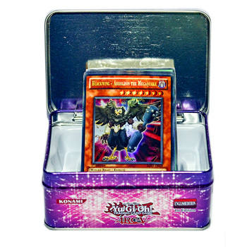 Yu Gi Oh karty do zabawy dla dzieci karton japonia Yugioh handlowa gra karciana dla dzieci kolekcje 42 sztuk/pudło
