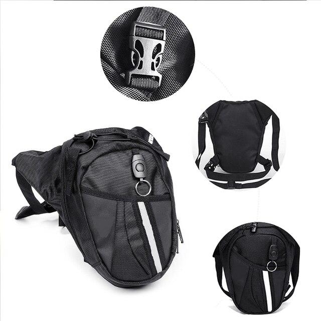 Bolsa de cintura camuflada feminina, bolsa casual multifuncional para viagem, cinto para equitação militar, dinheiro, celular 5