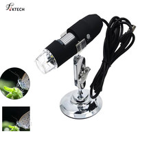 3 in 1 1000X Digital 2MP HD 1080P Soldering Microscope Magnifier Video Camera with Stand for Soldering Instrument Dropship(China)