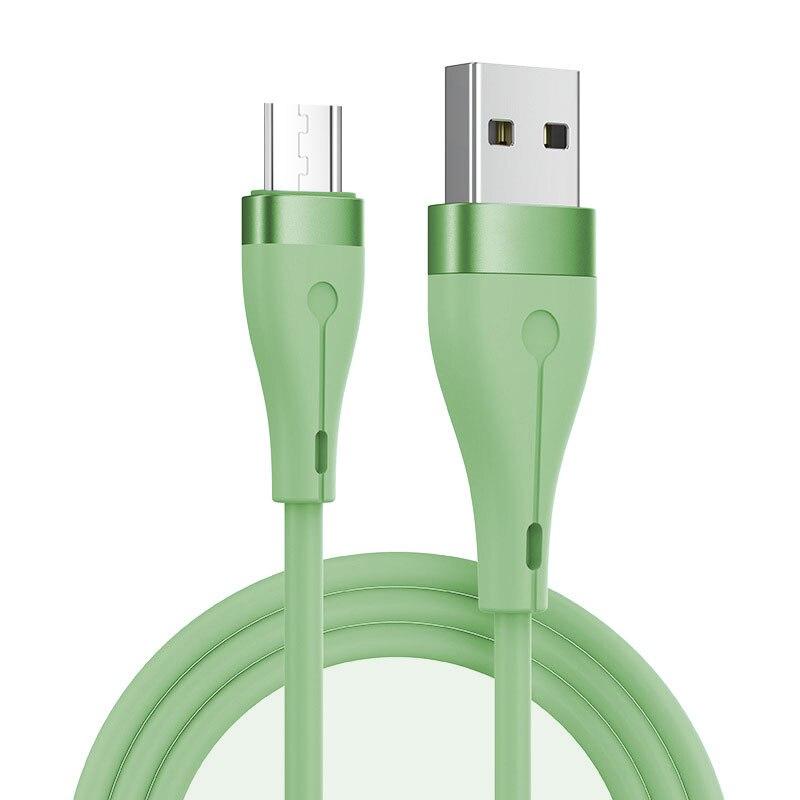 Быстрая зарядка через USB Тип C микро Usb зарядное устройство с разъемом USB Type-C кабель для Samsung S10 S9 кабель для передачи данных для телефона Redmi Note...