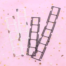Film Strip and Tickets Metal Cutting Dies for Scrapbooking