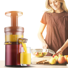 Dropship 500ml Heavy Duty Commercial Grade Timer Mixer Juicer Fruit Food Processor Ice Smoothies BPA Free Kitchen Tools HWC