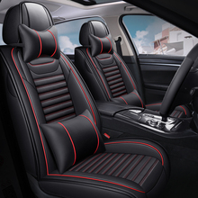 Full coverage car seat cover for peugeot 207 207CC 207 SW 206 206CC 206 SW 208 307 308 2008 3008 car Accessories