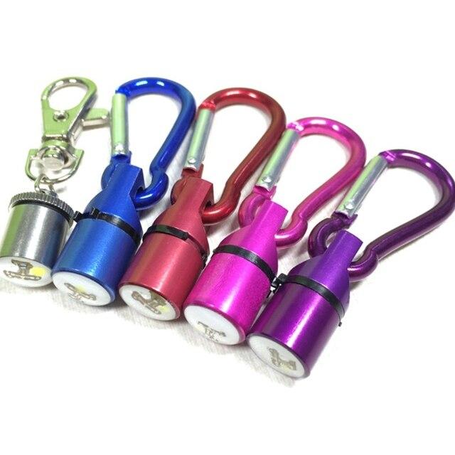 Фото светодиодный светильник на dog tag для ночного безопасность цена