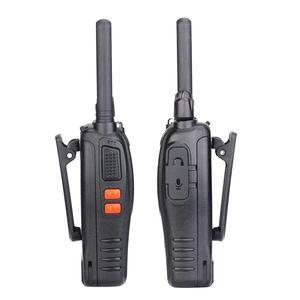 Image 3 - A buon mercato Walkie Talkie 20 pcs Retevis H777 3W UHF 400 470MHz Palmare Radio A due Vie Set walkie Talkie Per Hotel/Ristorante/Centro Commerciale