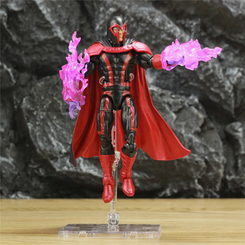 X Men Magneto Apocalypse Action Figure 6inch. 2