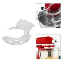 Splash-Guard Mixers Pouring-Shield Kitchenaid for Mixers/Ksm500ps/Ksm450 Replacement