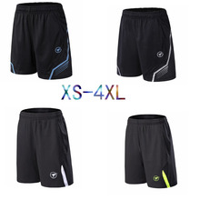 Мужские/женские быстросохнущие спортивные шорты, шорты для бадминтона, шорты для настольного тенниса, теннисные Спортивные шорты «Фитнес» спортивные шорты для тренировок