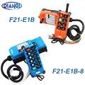 Промышленные дистанционные переключатели подъемные промышленные направления беспроводной Кран Радио Дистанционный переключатель систем...