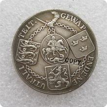 Type #4: rosja moneta kopia-repliki monet medal pamiątkowe monety