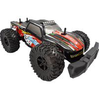 2019 Hot Sale 1:14 High Speed RC Car DIY Off Road Trucks Car 2.4Ghz 2WD Remote Control Toy Car Super Gifts for Children Boys