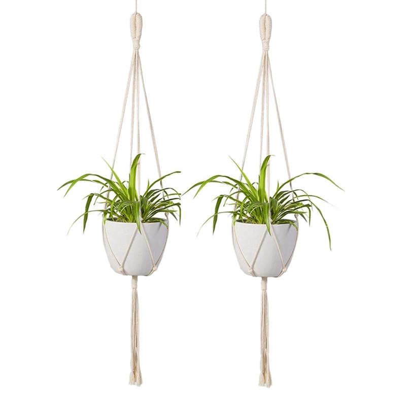 Indoor Outdoor Wall Hanging Planter