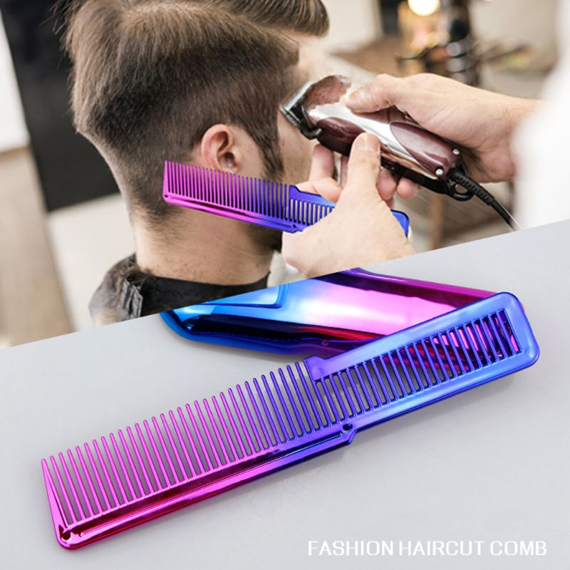 Hair Clipper Accessories Comb Cutting Combs Barber Back Housing Cover