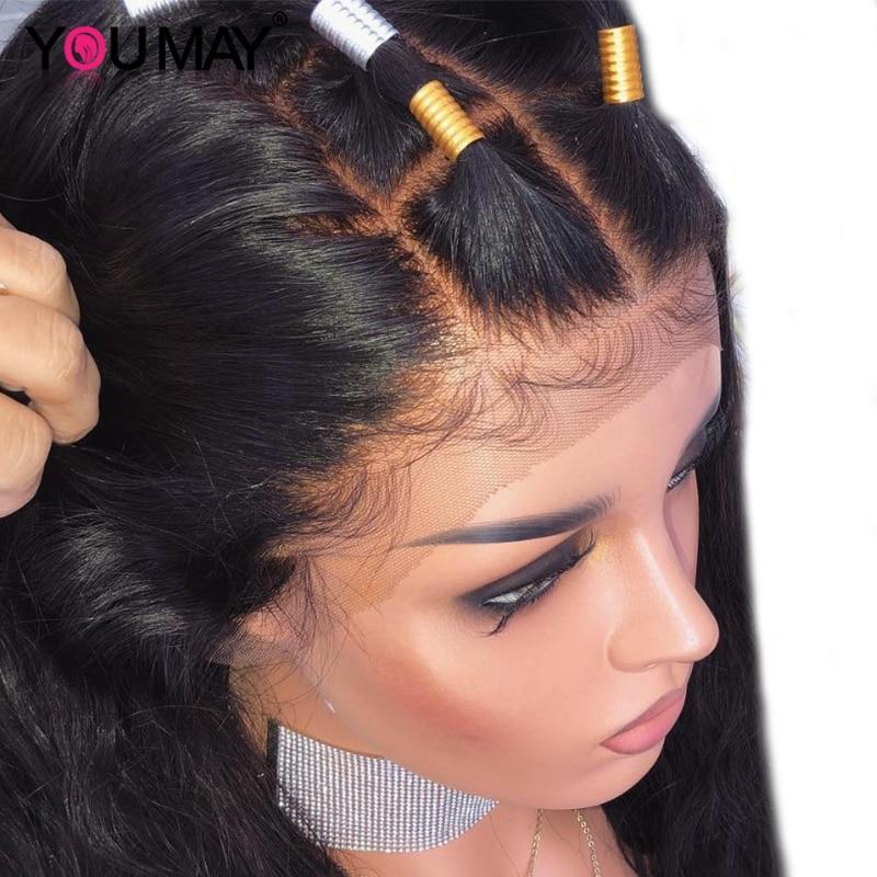 Human Hair (For Black)