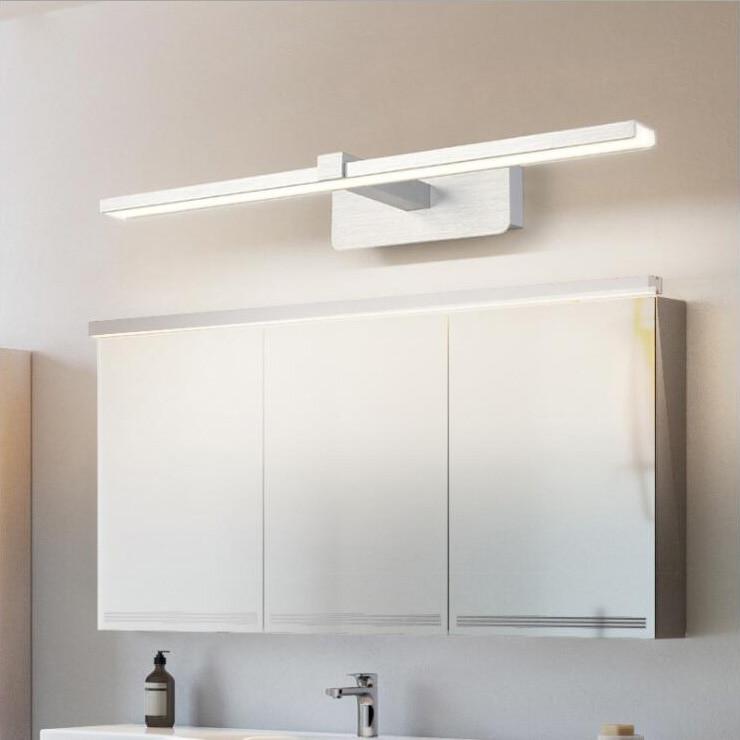 Led Bath Vanity Lighting Mirror Light