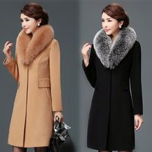 Quality Coats Wool Womens