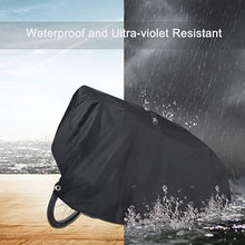 Waterproof Bike Rain Snow Dust Cover Bicycle UV Protective Cover Bike Bicycle Useful Outdoor UV Protector Bicycle Cover S/M/L/XL