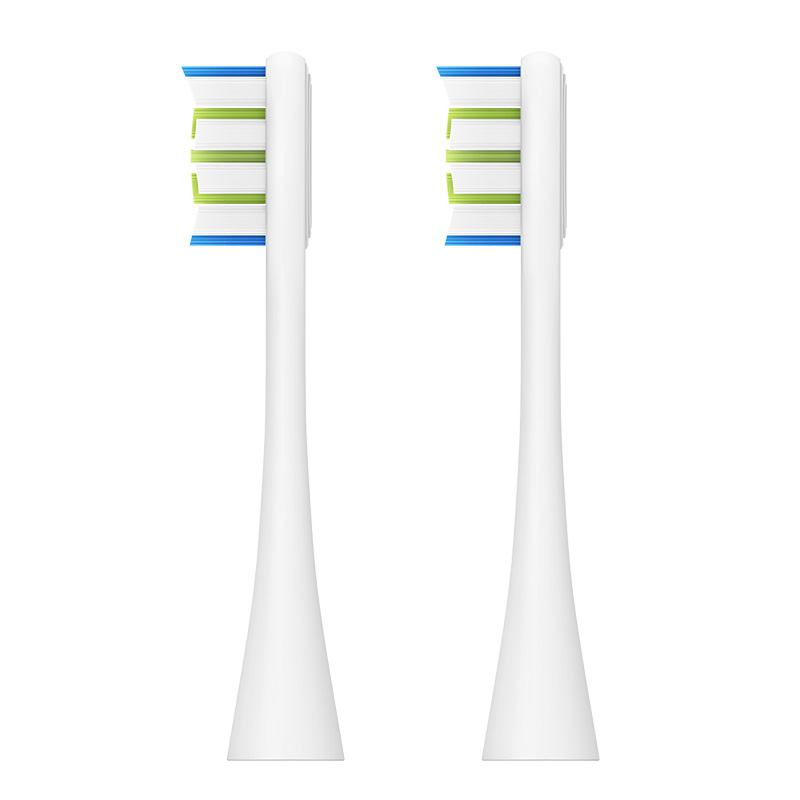 Replacement Toothbrush Heads For Oclean X/One/ZI  For Automatic Electric Sonic Toothbrush Deep Cleaning Gift Floss