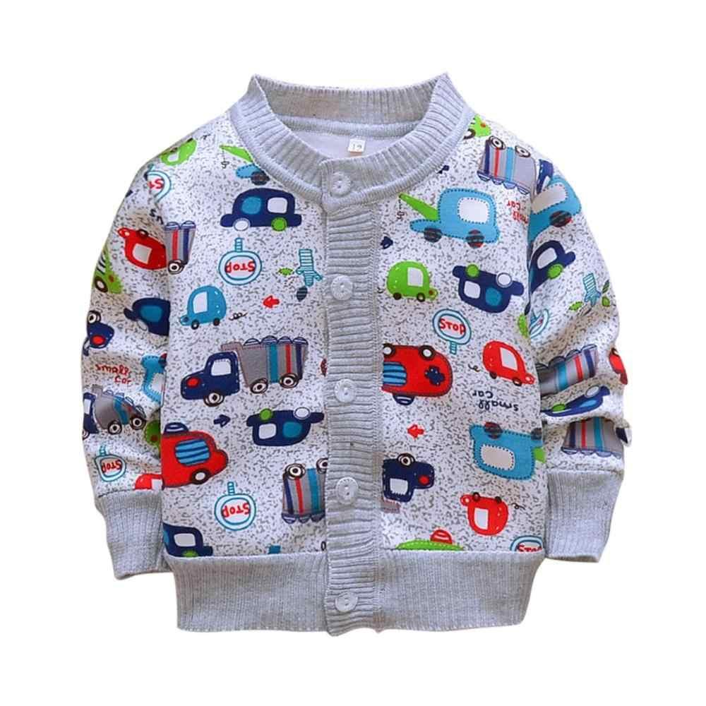 1 3t Primavera Otoño Bebé Prendas De Vestir Exteriores Ropa Para Niños Lindos Niños Niñas Abrigo Casual Recién Nacido Suéter Prendas De Vestir