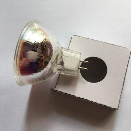 ELC/5H 24V250W 500 Hours Halogen Reflector Bulb,GX5.3 24V 250W,ELC/H5 ELC-5H,to 13163/5H