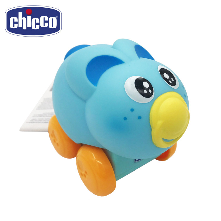 Toy Mom And Baby Toy Car Chicco Music Car Bunny Sound Making Pacify Scooter Infants Gift